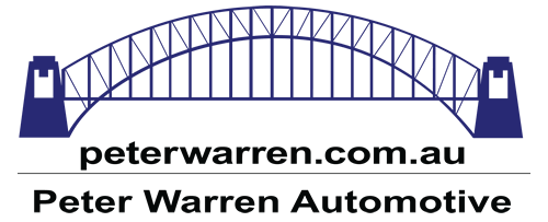 Peter Warren Automotive